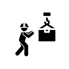 Opakované školení vazačů břemen webinář on - line