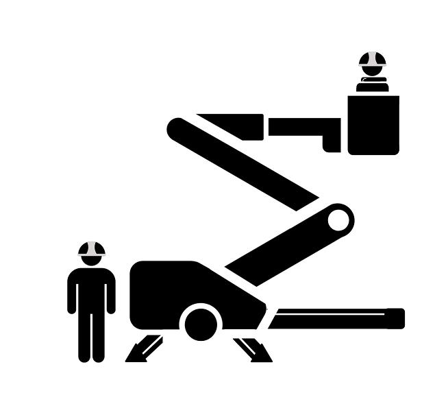 Obsluha přívěsné plošiny - online webinář